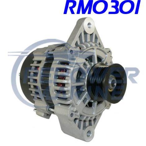 70 Amp Alternator for Crusader, PCM, Repl: RA097007C