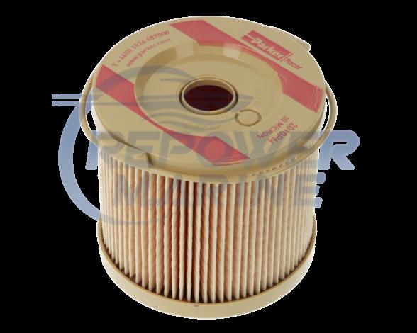 Parker Racor 2010PM-OR Filter Element for Volvo Penta: 3581760
