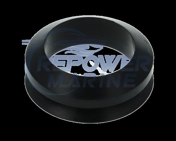 Water Pump Housing Face Seal for Mercury & Mercruiser, Repl: 26-816575A2