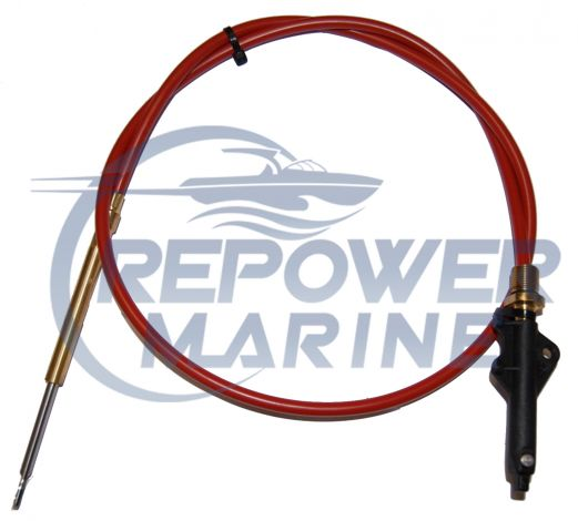 OMC King Cobra Shift Cable, Replaces 0987678,18-2246