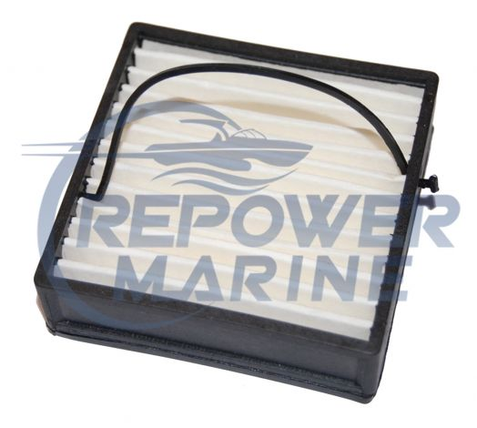 Replacement Filter Element for Separ SWK-2000-5, Replaces 00530