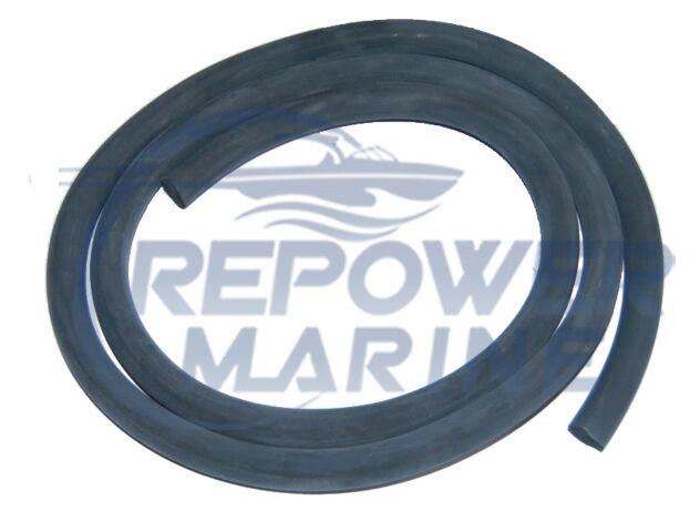 Transom Seal for Volvo Penta SX & OMC Cobra, Repl; 3852550