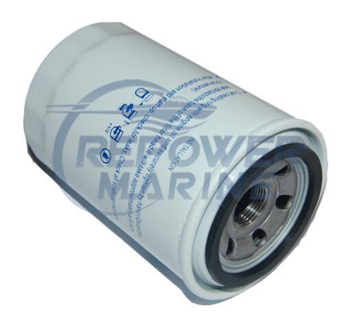 Oil Filter for Yanmar 2QM, 3QM ,2QM20, 3QM30, 3HM, 3HM35, Repl; 124085-35170