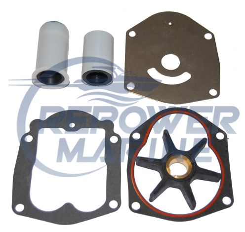 Water Pump Service Kit for Mercury, Mariner Replaces 821354A2