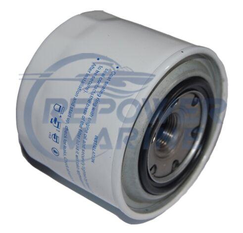 OIl Filter for Yanmar 4JH Models, Replaces 129150-35170, 129150-35153