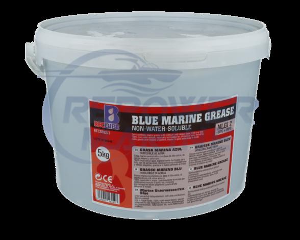 Water Resistant Marine Grease 5KG Tub