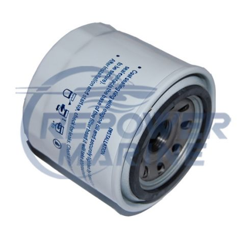 Fuel Filter for Yanmar JH Series, Replaces 129470-55810, 129470-55703