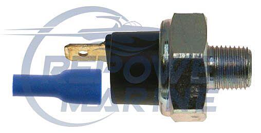 Oil Pressure Sender for Yanmar Marine Diesel, Replaces: 124060-39452