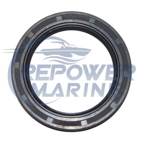 Rear Crank Seal for Yanmar 1GM, 1GM10, 2GM, 2GM20, 3GM, 3GM30, Repl 124085-02220