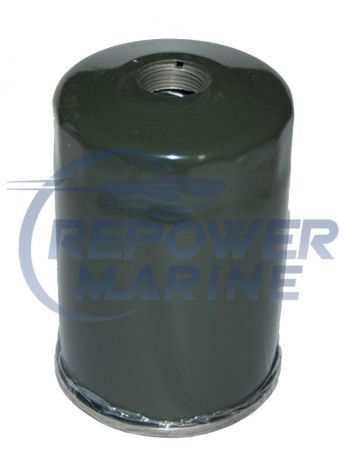 Fuel Filter for Yanmar 4JH2-UTE & 4JH3 & 4JH4 Turbo, Replaces 129574-55711