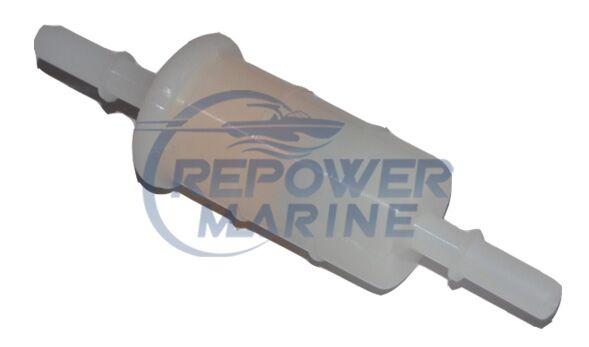 Fuel Filter for Mercury EFI & Verado 135 - 275 HP, Replaces 35-879885T, 35-879885Q