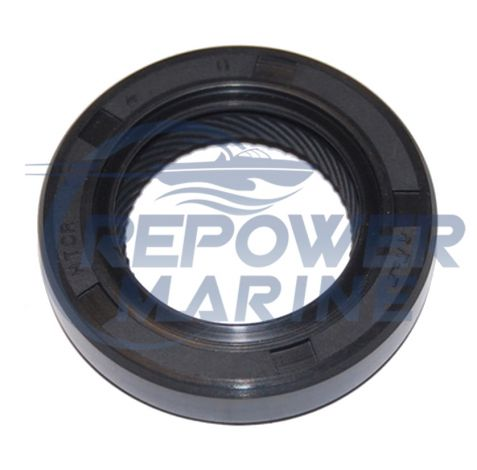 Front Crank Seal for Yanmar 1GM, 1GM10, 2GM, 2GM20, 3GM, 3GM30, Repl 121450-01801