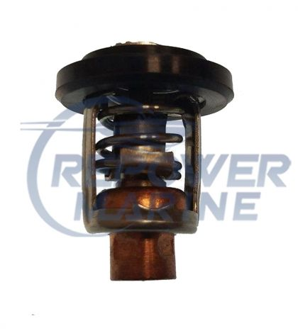 Thermostat for Yamaha 4 Stroke Outboard 4 HP - 70 HP, Replaces 66M-12411-01