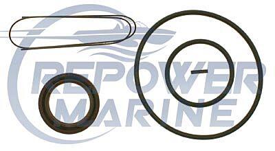 Gear Shift Mech Seals for Volvo Penta 200, 250, 270 & Saildrive 110, 120