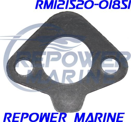 Lift Pump Gasket for Yanmar GM, HM, QM, YSM, Replaces: 121520-01851