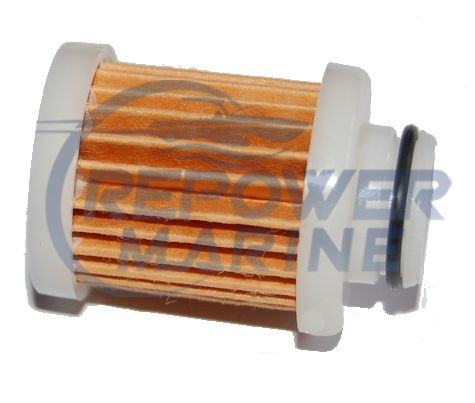 Fuel Filter Element for Yamaha, Repl: 6D8-WS24A-00
