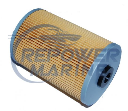 Fuel Filter for Yanmar Marine 6LY, Replaces 41650-502330