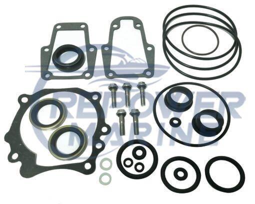 Lower Unit Seal Kit for OMC Cobra V6 & V8, Repl: 439967