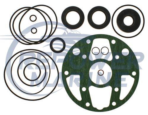 Rebuild Gasket Set for Volvo Penta Saildrive 120S, S120C, Replaces: 876391