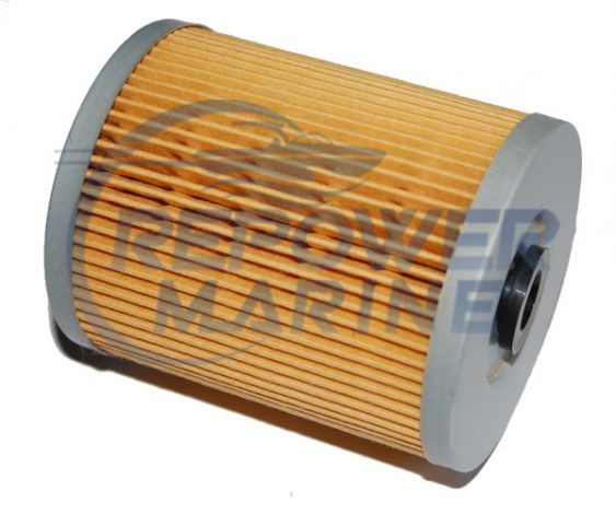 Fuel Filter Element for Yanmar 4LH, 4LHA Replaces 41650-502320