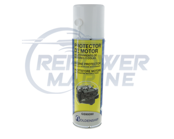 Anti Corrosion Engine Protector Spray