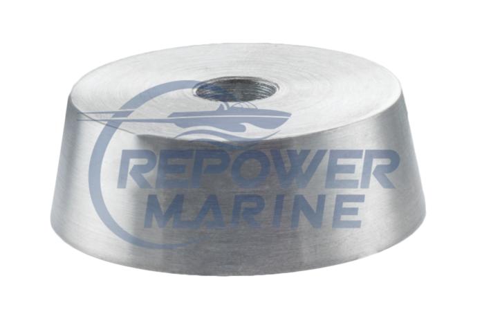 Lewmar Bow Thruster 250TT, 300TT Zinc Anode 589550