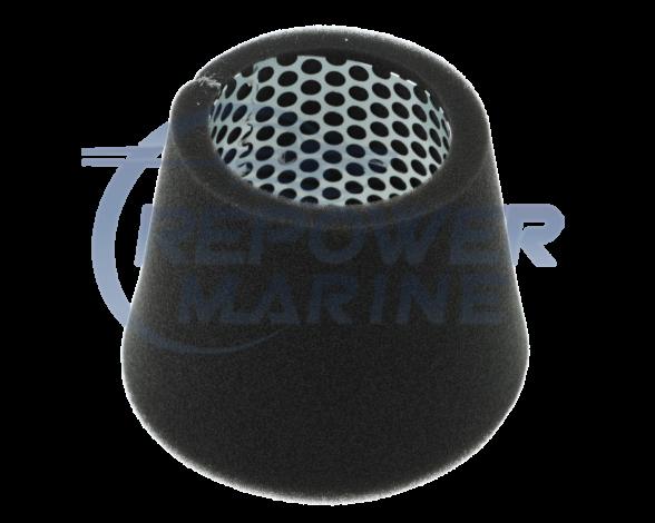 Air Filter for Yanmar Marine, replaces: 128270-12540