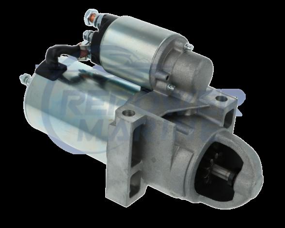 Marine Starter Motor V6 & V8  Mercruiser 812604A2, Volvo 3860764, OMC