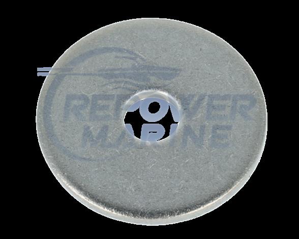 Trim Washer for Mercruiser Alpha Gen I & Bravo, 12-44163