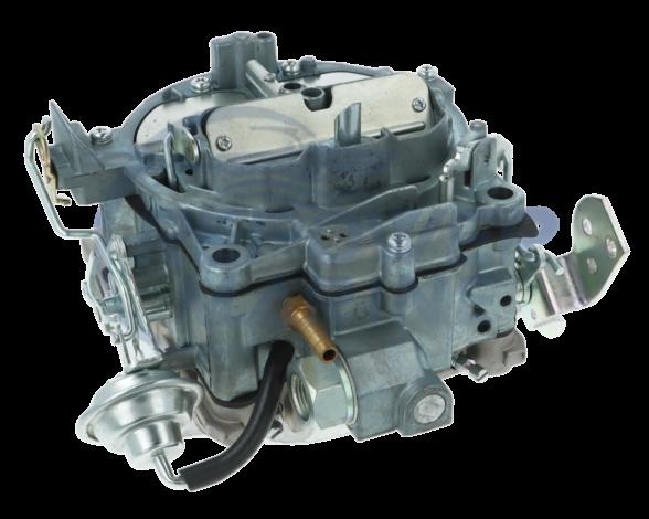 New Quadrajet Replacement for Mercruiser & OMC 5.0L, 5.7L, 1347-816373A4