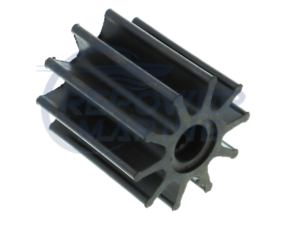 Impeller Replaces Yanmar Marine #:119593-42200, 119593-42202