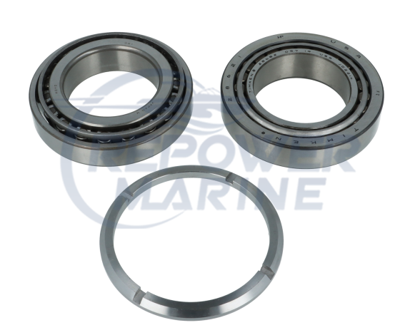 Double Bearing Assembly for Mercruiser Bravo, Replaces 31-86763A2