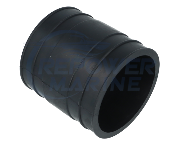 Lower Exhaust Hose for Volvo Penta & OMC 5.0L, 5.7L, Replaces 3852742