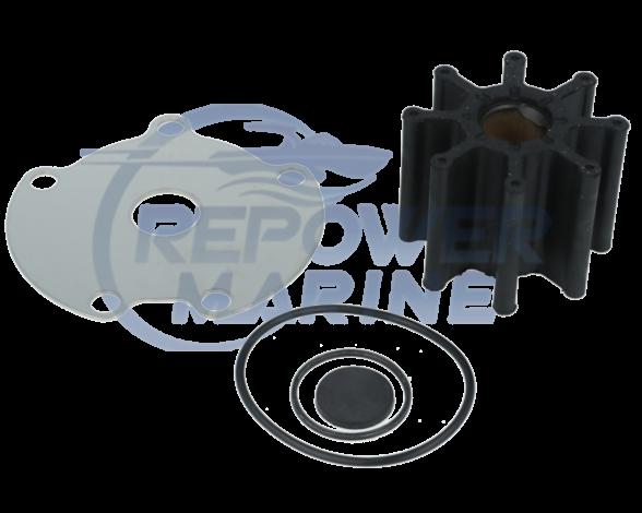 Impeller Kit for Mercruiser Bravo & Ski, Replaces  47-59362T6