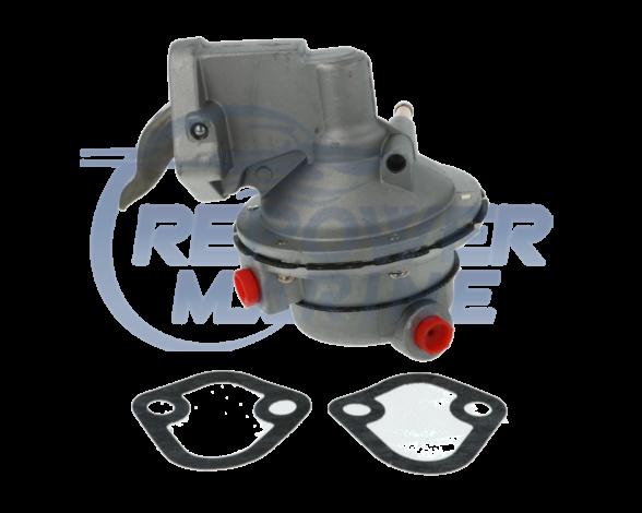 Mechanical Fuel Pump for Volvo Penta V6, AQ175, AQ205, 430, 431, 855297