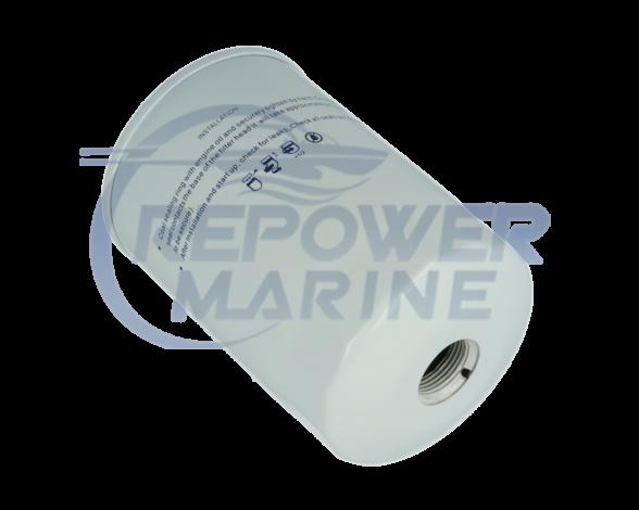 Fuel Filter Element for Mercruiser 1.7L Diesel, Repl: 882376