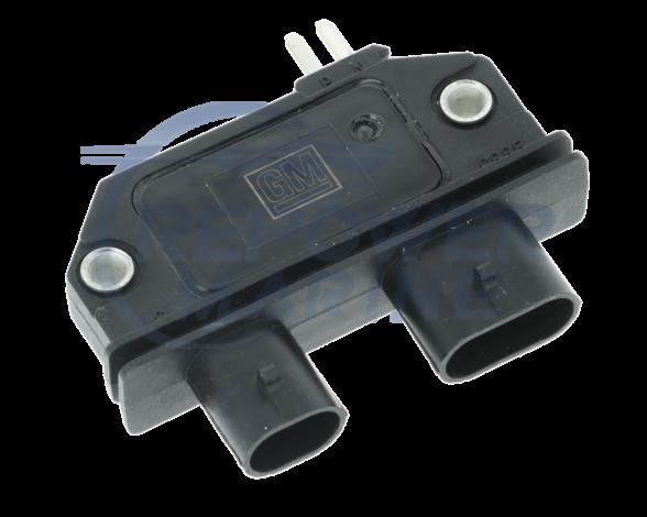 Genuine GM Ignition Module Delco EST, Mercruiser, OMC, Volvo, 8M6008208, 3854003