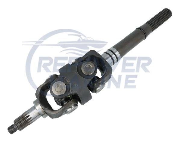 Drive Shaft Assembly for Mercruiser Bravo, Replaces: 864244A2
